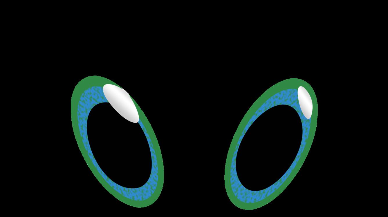 1337x750 Googly Eyes Face Cartoon Drawing Cc0