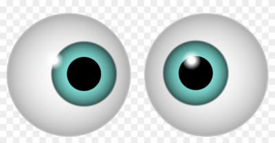 400x209 Download Free Png See Googly Eyes Transparent Gif Free Transparent