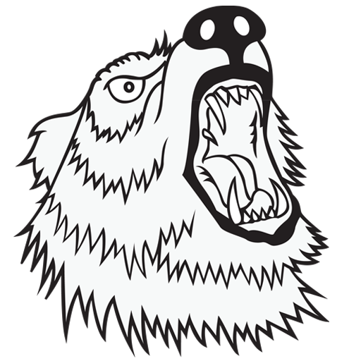512x512 Collection Of Free Gorilla Drawing Savage Download On Ui Ex