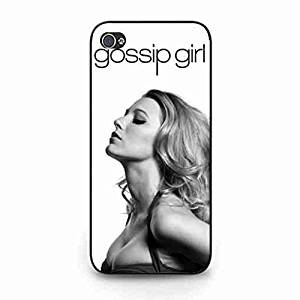 300x300 your own gossip girl back case cover for iphone case