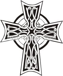 205x250 top celtic cross tattoos images celtic cross tattoos, celtic