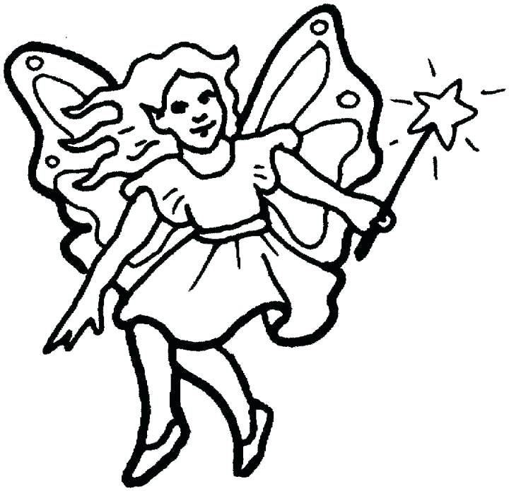 720x695 fairy coloring sheets fairy drawing fairy coloring pages