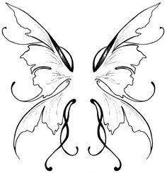236x244 best fairy wing tattoos images fairy wing tattoos