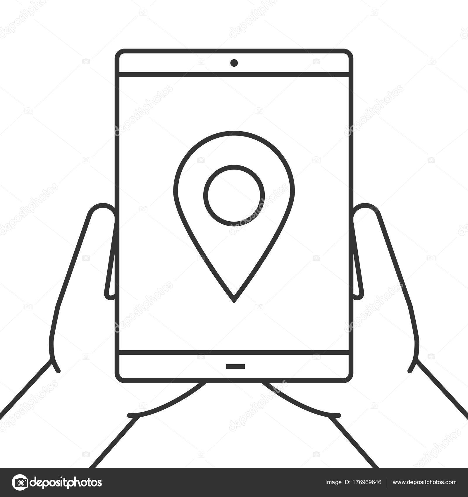 Gps Drawing