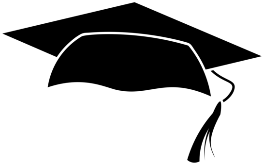 546x340 Graduate Drawing Graduation Clothes Transparent Png Clipart Free
