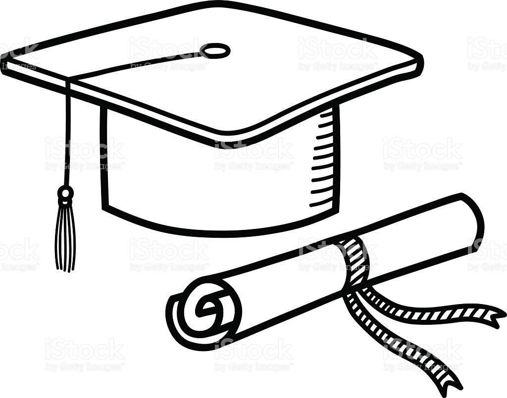 1024x805 Diploma Drawing Free Download
