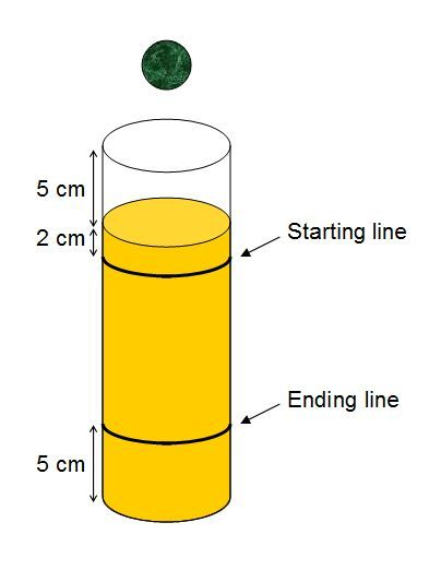 404x522 Race Your Marbles To Discover A Liquid's Viscosity For School