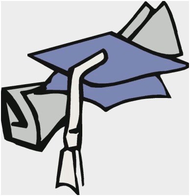 388x400 Clipart Of Graduation Cap Lovely Graduation Hat Stock Royalty Free