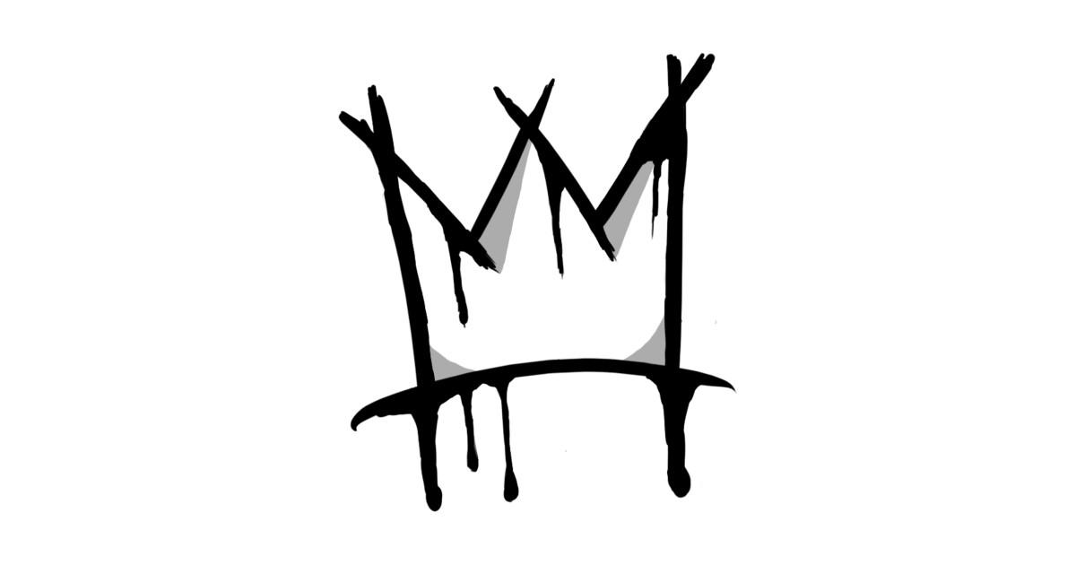 1200x630 Graffiti Crown