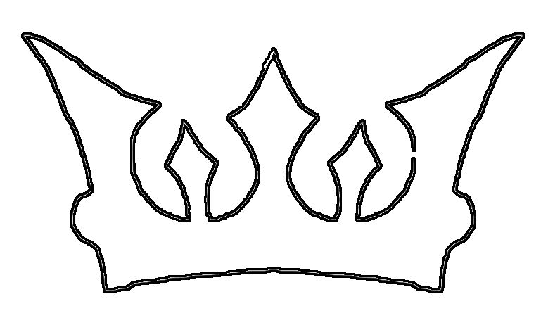 779x452 Crown Drawing Graffiti For Free Download