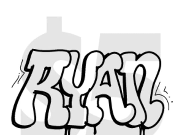 Graffiti Drawings | Free download best Graffiti Drawings on