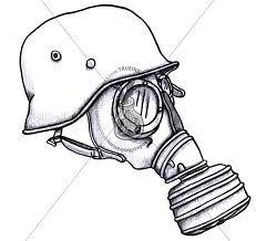 231x218 Gas Masks