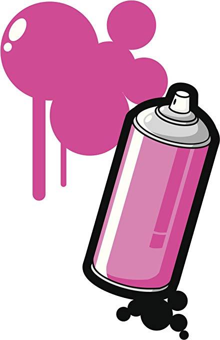 440x679 Photos Graffiti Spray Paint Can