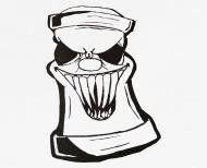 190x154 Spray Paint Graffiti Full Color Mug Spreadshirt