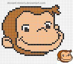 236x208 amazing graph paperpixel art images graph paper art
