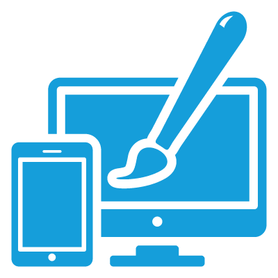 400x400 Graphic Design, Web Design, Digital Drawing Capabilities Hyle