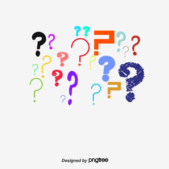 640x640 Question Mark Drawing Png Images Vectors And Free