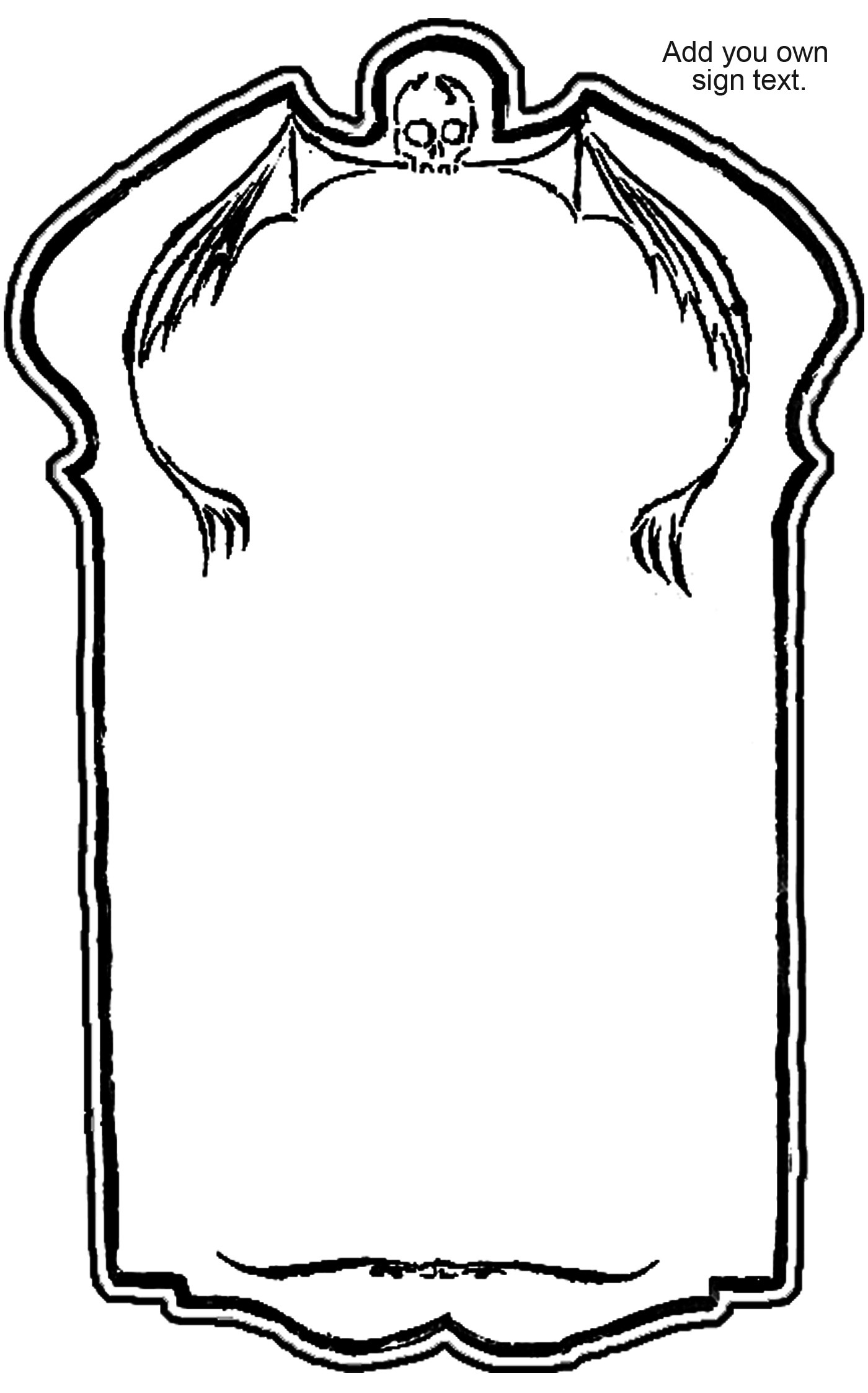 1400x2246 Grave Stone Drawing Tombstones Coloring Pages