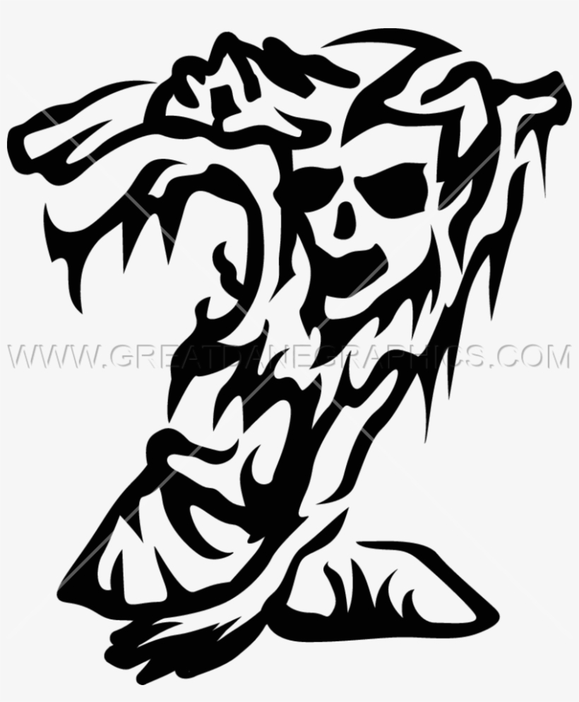 820x995 Blank Drawing Grave Clip Free Stock