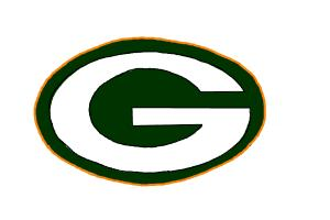 300x200 how to draw the green bay packers, packers, nfl team logo