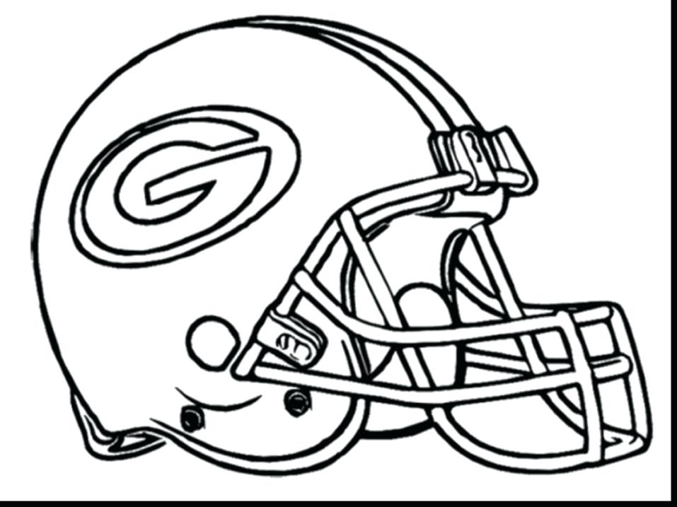 957x717 packer coloring pages agreeable green bay packers coloring