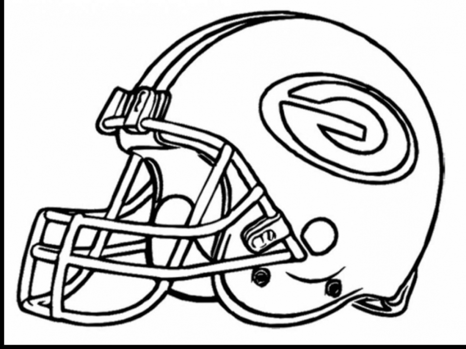 957x717 bay coloring nocl agreeable green bay packers coloring pages