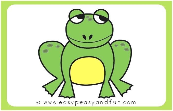 700x450 frog drawings easy frog drawings easy frog drawing tutorial