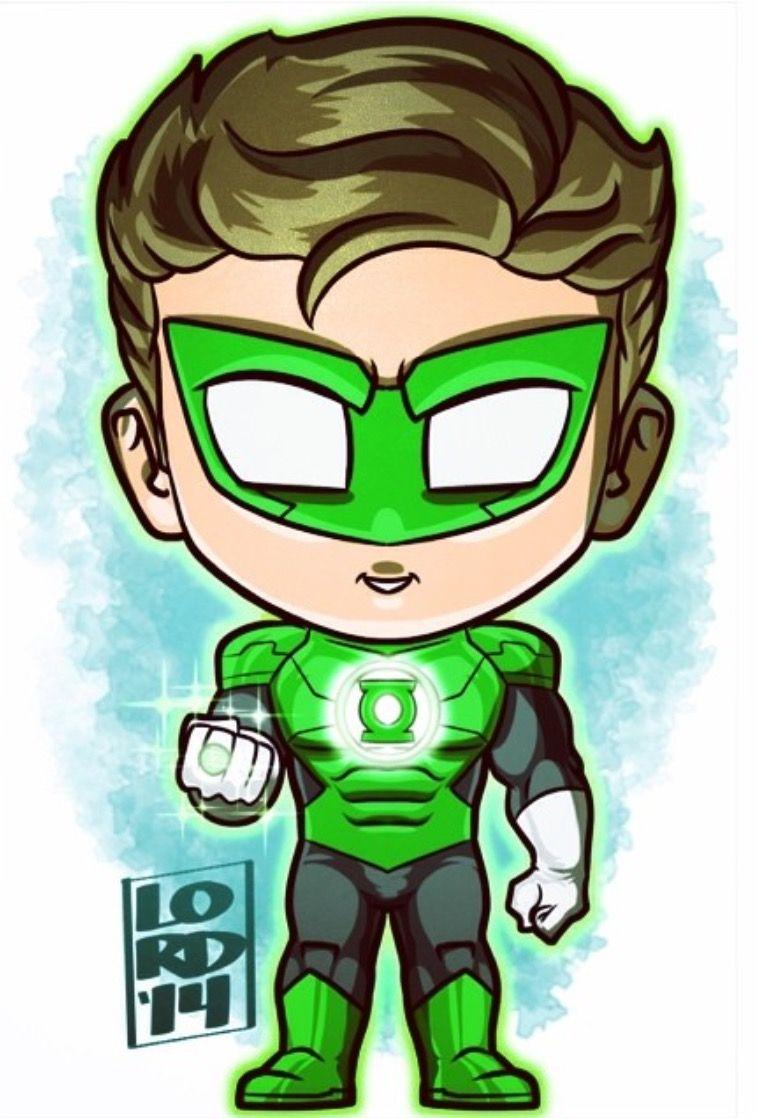 757x1118 Hal Jordan