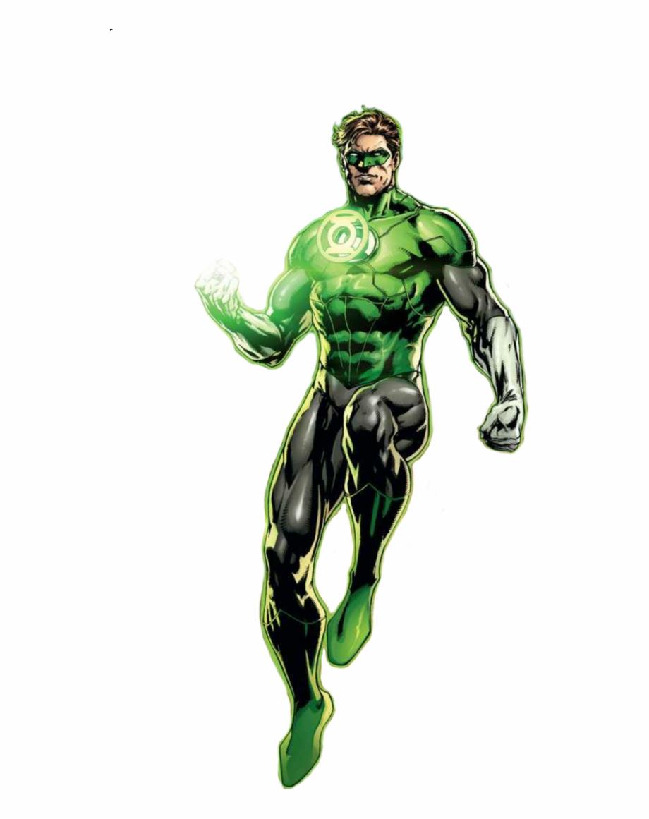 920x1161 Hal Jordan Png