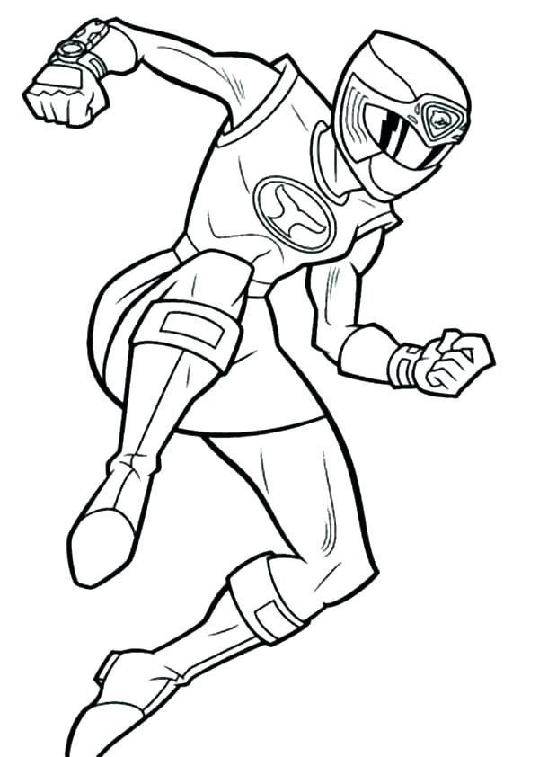 600x842 mighty morphin power rangers coloring pages mighty power rangers