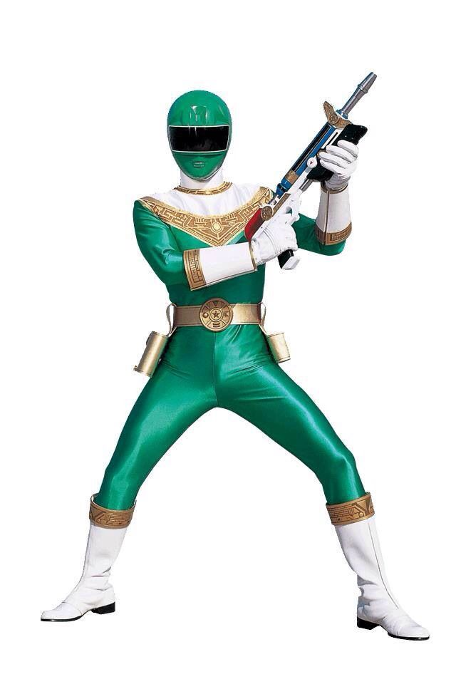 640x960 Power Rangers Zeo