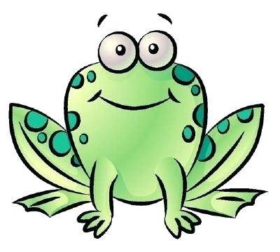 400x360 simple frog drawing frog simple frog amphibians clip art simple