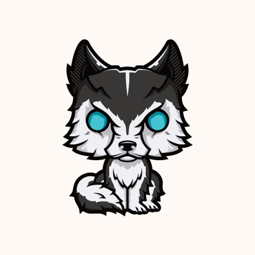 Grey Wolf Drawing Free Download Best Grey Wolf Drawing On