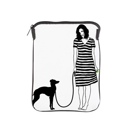 460x460 Greyhound Lovers Tablet Covers