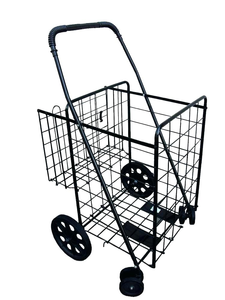750x1000 walmart folding grocery cart folding cart with wheels folding