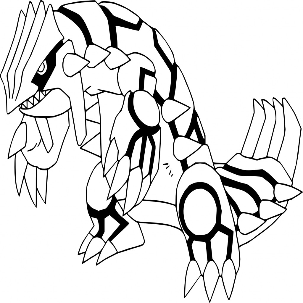 Collection Of Groudon Clipart Free Download Best Groudon Clipart