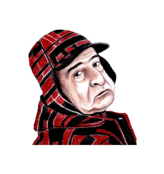 565x600 Grumpier Old Men Art Fine Art America