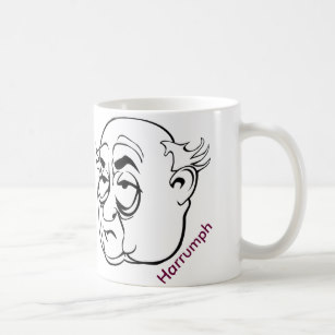 307x307 Grumpy Old Man Coffee Travel Mugs Zazzle Ca