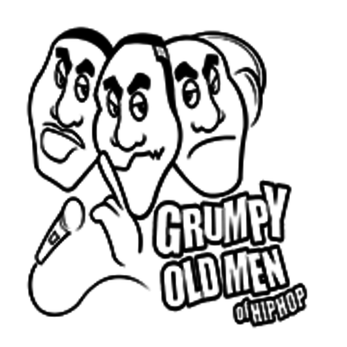 500x500 Grumpy Old Men Of Hip Hop Is On Mixlr Mixlr Is A Simple Way To Sh