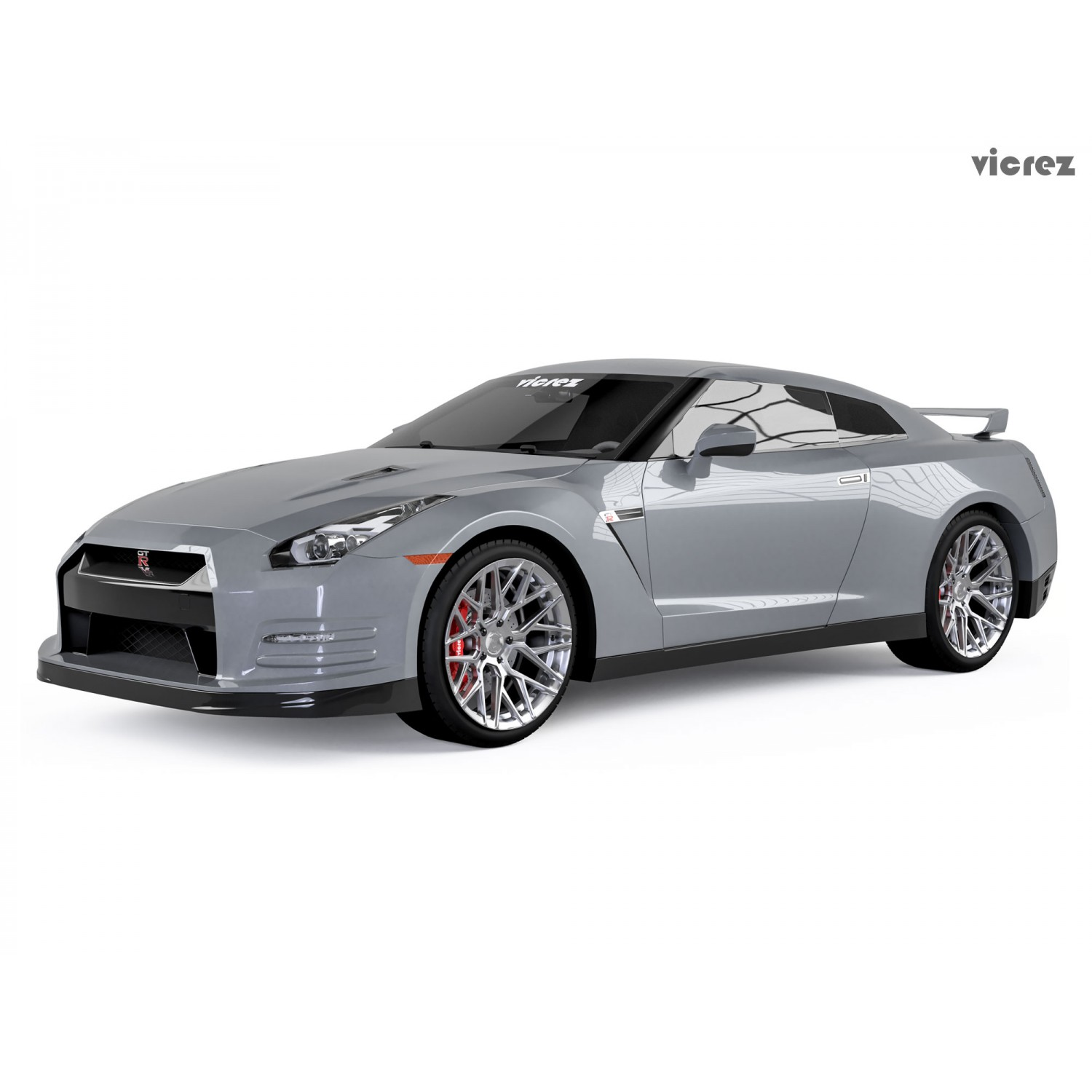 Gtr R35 Drawing Free Download On Clipartmag