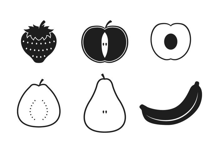 Guava Drawing | Free download on ClipArtMag