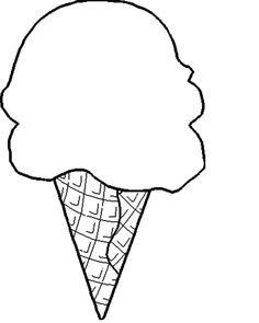 Gucci Mane Ice Cream Cone Drawing