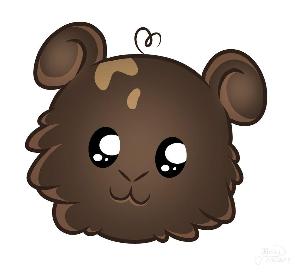 1024x930 omg my first guinea pig drawing! guinea pigs amino