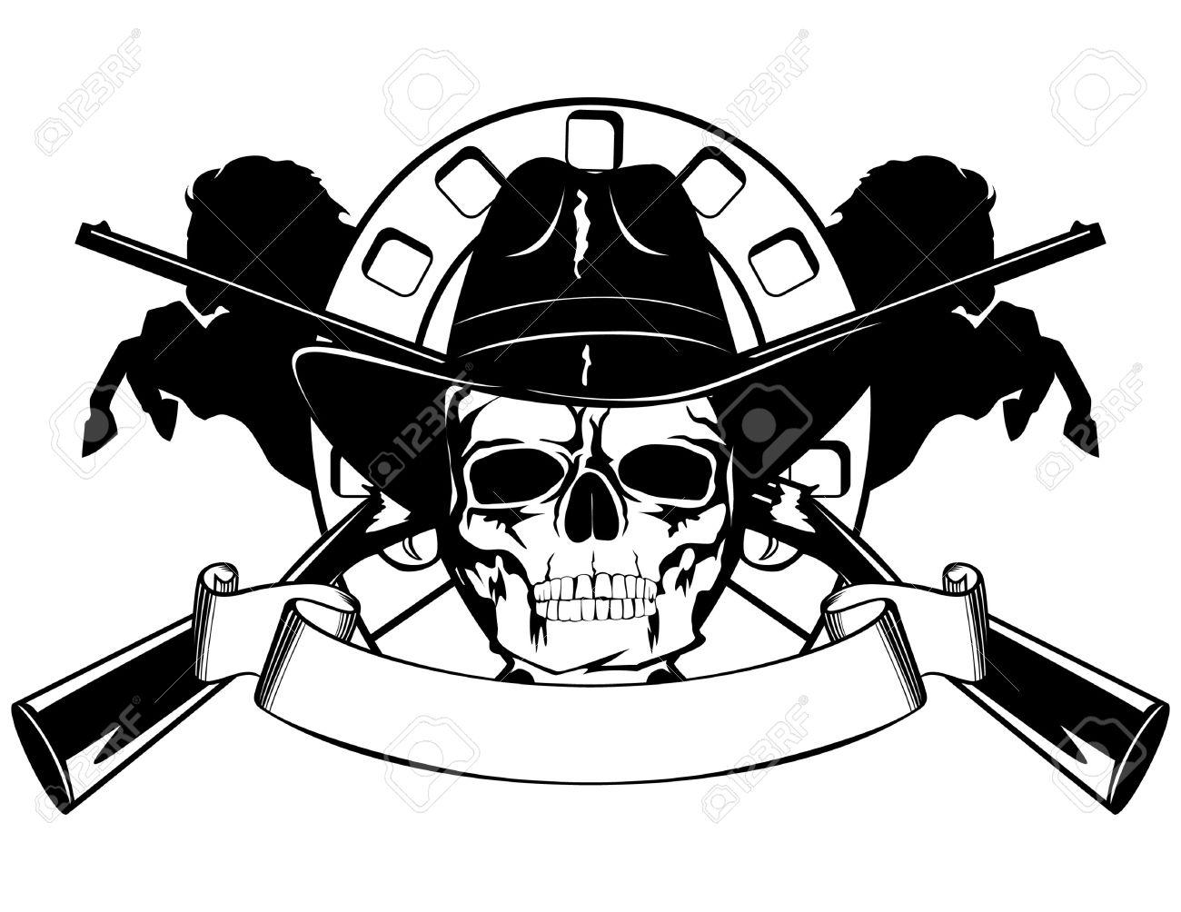 Gun Tattoo Drawings