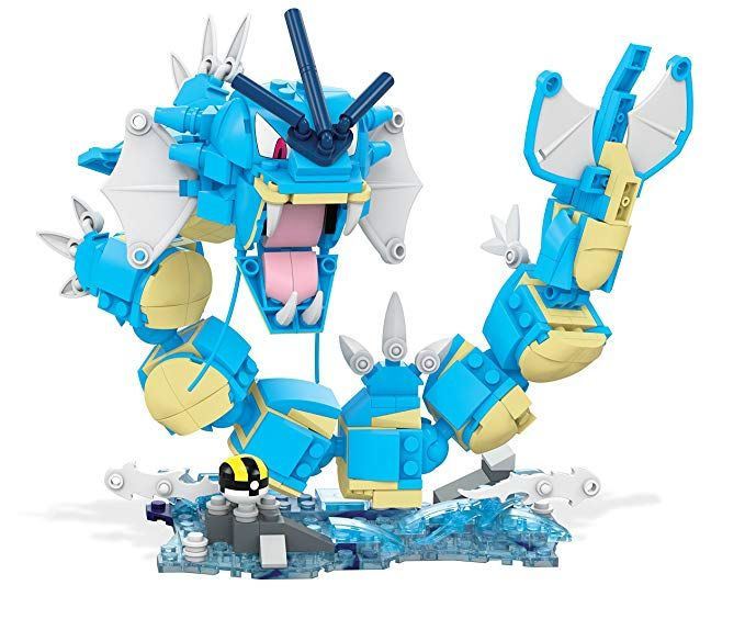 679x564 mega construx pokemon gyarados gifts pokemon gyarados, pokemon