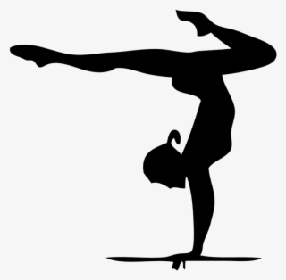 320x314 gymnast png, free hd gymnast transparent image