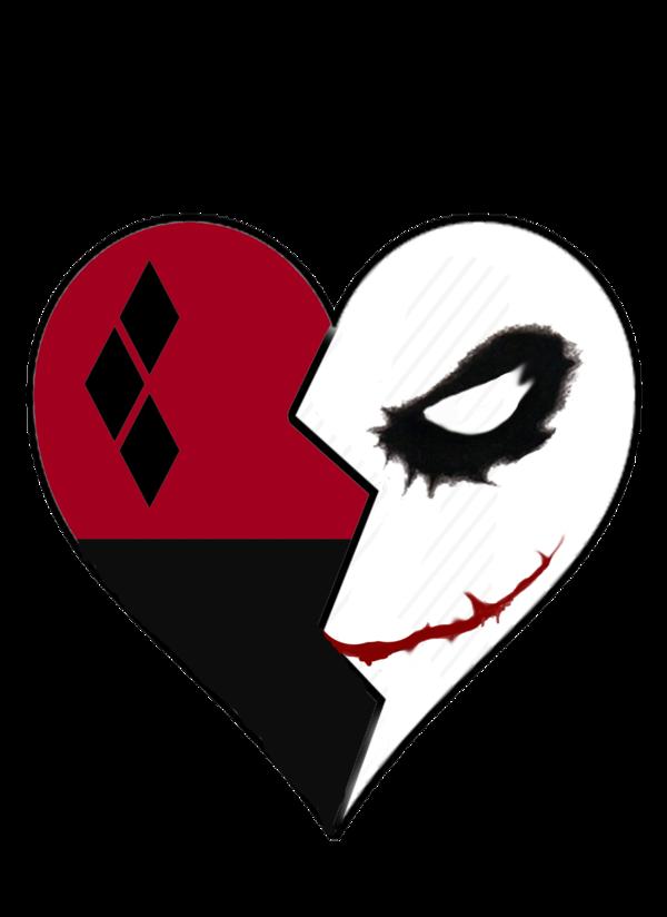 Harley Quinn Tattoo Outline Best Tattoo Ideas