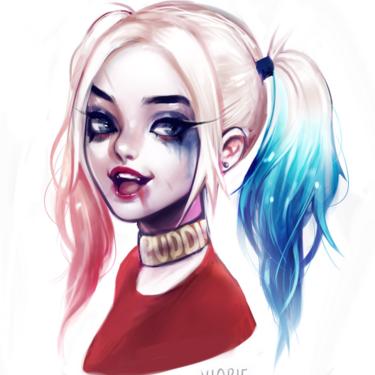 Harley Quinn Tattoo Sketch Best Tattoo Ideas