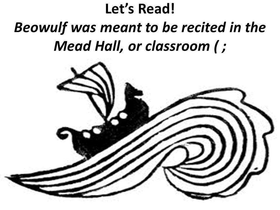 Hall Drawing
