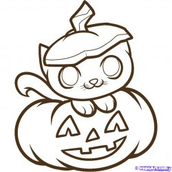 250x250 Ghost Drawing Ideas Easy Images Step Halloween Cute I Fertility